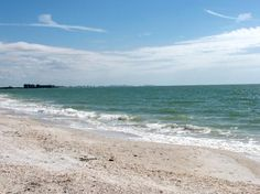 Lovers Key State Park, Ft. Myers Florida