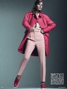 Pink (Vogue Germany)