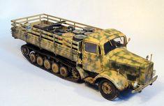 L4500R Maultier | Oleg Uliskov
