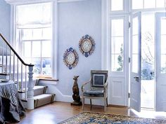 SIEMPRE GUAPA CON NORMA CANO COMO DECORAR TU CASA EN DIFERENTES TONOS DE AZUL Como decorar las diferentes habitaciones de tu casa en color azul;  de acuerdo con los informes de color que Pantone 2015, proporcionó para esta temporada, el azul es uno de los favoritos y aquí te damos algunas ideas para decorar cada habitación de tu casa