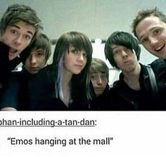 IM LAUGHING SO HARD HAHAHAHA THEY ALL LOOK SO EMO AND DEPRESSED wait im basically describing myself whoops