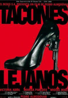 Tacones lejanos (Juan Gatti).
