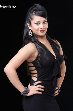Latest Monisha actress gallery, photo shoot, pictures, stills. New Monisha images from Kannada Prabha Latest Pics, Gothic Beauty, Actress Photos, Telugu, Fashion Models, Photo Shoot, Photo Galleries, Dj, Angels