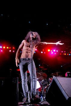 Slank live in Singapore!