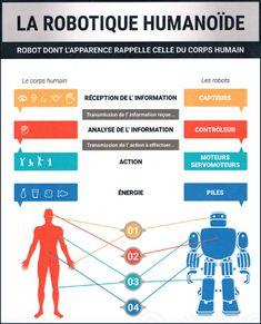 Qu'est-ce qu'un robot? [La robotique aux cycles 3 et 4]