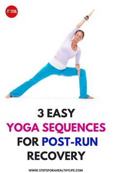 This quick recovery sequence is engineered to rehab tired muscles and ready your body for your next run. Running can be really tough on your body, especially if you're running a lot of miles every week: practising yoga poses for runners becomes crucial.You can add them to your morning routine also as the benefits of yoga to avoid injuries.Yoga for runners,yoga for beginners,running for beginners,yoga benefits,strength exercises,morning routine,post-run recovery