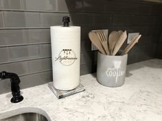 Your place to buy and sell all things handmade Paper Towel Rolls, Paper Towel Holder, Galvanized Pipe, Paper Stand, Black Pipe, Whitewash Wood, Household Cleaners, Bathroom Towels, Wood Pieces
