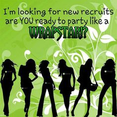 Looking for distributors to join my team!