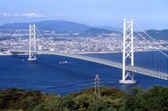 10 Most Amazing Bridges From Around The World