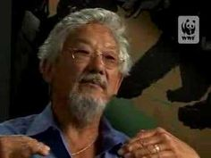 From our archives! Dr David Suzuki, award-winning scientist and environmentalist, talks to WWF-Australia about why humans are the real reason our planet is degrading at such a fast rate and how we can turn this around.