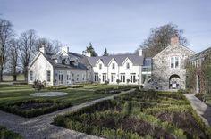 Country House – Ireland - Hayburn & Co   Architecture   Ireland