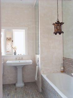50 Tiny Bathroom Design Ideas