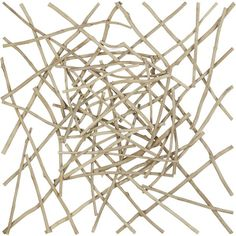 Sticks Wall Art  | Crate and Barrel