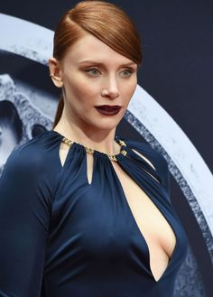 Jurassic World sequel | Bryce Dallas Howard to return for Jurassic World 2