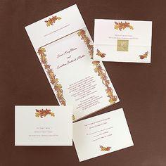 Hannah - Seal and Send Invitation