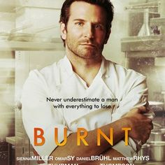 Chef Adam Jones (Bradley Cooper) had it all - and lost it. The former enfant terrible of the Paris restaurant scene had earned two Michelin stars and only ever cared about the thrill of creating explosions of taste. To land his own kitchen and that third elusive star though, Jones will need to leave his bad habits behind and get the best of the best on his side, including the beautiful Helene (Sienna Miller). BURNT is a remarkably funny and emotional story about the love of food, the love…