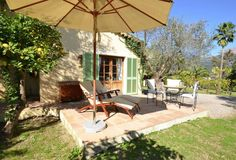 Room Caqui @ Can Coll | Fincahotel | Sóller | Mallorca | Spain