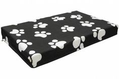 Go Pet Club's Memory Foam Orthopedic Pet Bed II will keep your pets off your bed for good! The orthopedic memory foam will relieve your pet's aches and pa. Cheap Dog Beds, Dog Beds For Small Dogs, Cool Dog Beds, Memory Foam, Dog Pillow Bed, Pet Beds, Pets, Club, Dog Beds