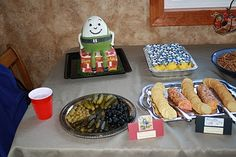 Mother goose party ideas for twinkies first birthday