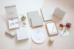 Odette Product Photography on Behance