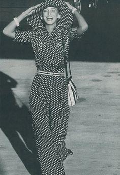 Vogue, 1973