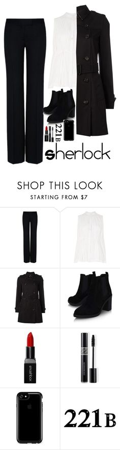 """""""Sherlock Doyle 