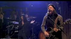 The Avett Brothers - Kick Drum Heart/Geraldine My son introduced me to this band.  It reminds me of him.