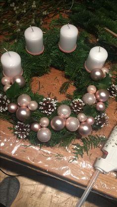 Country Christmas, Winter Christmas, Christmas Wreaths, Merry Christmas, Christmas Decorations, Xmas, Holiday Decor, Advent Wreath, Ornament Wreath