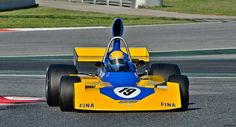 Surtees TS16 ( John Watson 1975  ) Mark White