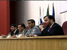 G1 - Justiça autoriza identificação de mascarados em protestos no Rio - notícias em Rio de Janeiro
