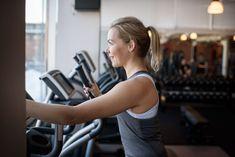 Derfor er elipsemaskin bedre trening enn mølle | Desiree Andersen Dere, Me On A Map, Jogging, Printer, Manual, Gym, Hair, Beauty, Google