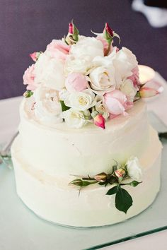 Soft pink is always a delightful choice for a wedding cake. It adds a subtle sense of sweet romance to your cake.The post Delightful Wedding Cakes with Romantic Soft Pink Hue appeared first on MODwedding. Pretty Cakes, Beautiful Cakes, Amazing Cakes, Wedding Cake Inspiration, Wedding Ideas, Wedding Trends, Trendy Wedding, Wedding Stuff, Wedding Flowers