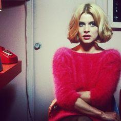 Nastassja Kinski - Paris Texas - Wim Wenders - 1984