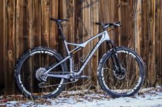 Sworks Epic - Enve wheels & components, SRAM xx1