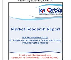 Russia's economic crisis continues to negatively impact the market. Russian consumers have shown a preference towards conservative banking practices that can provide them with added security and stability amid a market in turmoil.  Request a sample of this report @ http://www.orbisresearch.com/contacts/request-sample/128267 . Browse the complete report @ http://www.orbisresearch.com/reports/index/retail-banking-country-snapshot-russia .