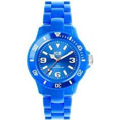 Ice Watch blue