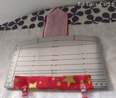 Hanging towel, a new tutorial for the home, La Casa Cactus Kitchen Towels Crafts, Kitchen Towels Hanging, Towel Crafts, Hanging Towels, Diy Hanging, Sewing Hacks, Sewing Projects, Towel Dress, Diy Pillow Covers