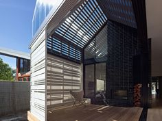 House Reduction by Make Architecture