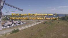 F60 Abseilen in der Lausitz - mit Prima Abenteuer ;)