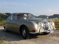 1964 #Jaguar S-Type for sale - € 18.000