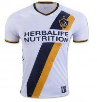 La Galaxy 2016-17 Season Home Soccer Jersey