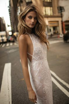 BERTA Bridal Collection