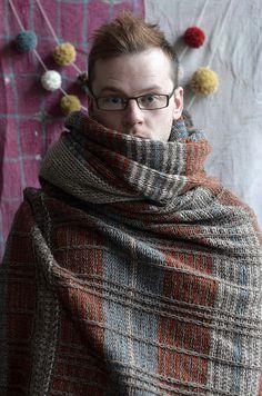 Ravelry: Kex Blanket by westknits
