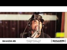 Throwback June 14, 2011: Video: Boaz – Toca Tuesdays Freestyle | Nah Right