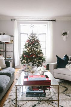 From Westelm Holiday Decor Christmastime Decorating Ideas Christmas Home Winter Xmas