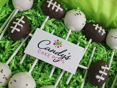 Candy's Cake Pops (gluten free)