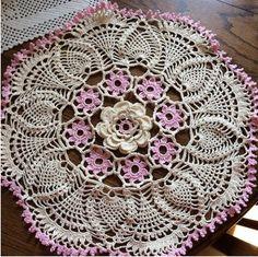 Heklanje plus: Sa Instagram profila Crochet Xstitch