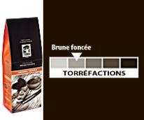 CAFÉ CRÈME ORANGE CHOCOLAT