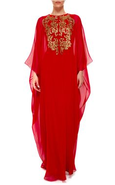 Curated Collection: The Caftan Resort 2016 Look 20 on Moda Operandi