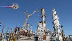 Brasil: Petrobras vai vender Refinaria de Pasadena e ativos na África. A Petrobras anunciou, nesta quarta-feira (10), que vai vender a Refinaria de Pasadena